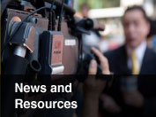 News and Resources